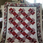 Darlene - Love Links Quilt 2