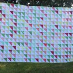 Garden Tour Quilts in memory of Pam Neilly